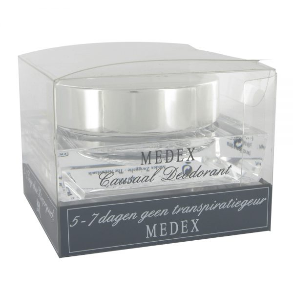 MEDEX Causaal Deodorant-0